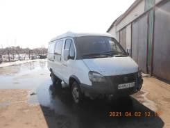 ГАЗ ГАЗель Бизнес 2705, 2010