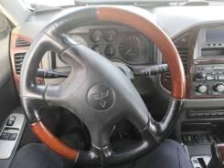 Рулевое колесо Mitsubishi Pajero/Montero III 2004