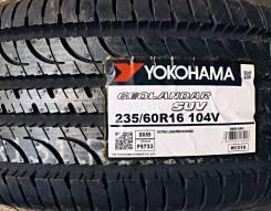 Yokohama Geolandar SUV G055, 235/60 R16