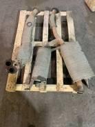 Приёмная труба глушителя Toyota Mark II JZX100, 1JZGE