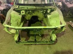 Передняя часть кузова Toyota Mark II JZX100, 1JZGE