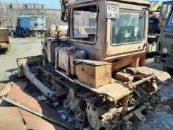 ВгТЗ ДТ-75М, 1993