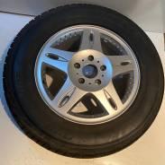 Bridgestone Dueler H/P, 265/60/R18