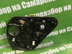 Задний правый стеклоподьемник Hyundai Sonata 7 LF
