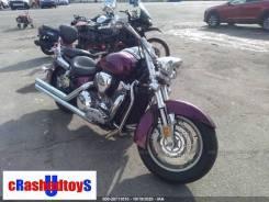 Honda VTX 1800 00824, 2004