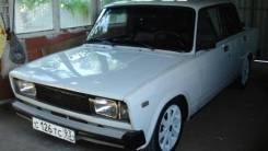 Лада 2105, 1998