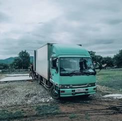 Nissan Diesel, 1993