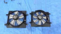 Продам вентилятор радиатора на Honda Stream RN1 D17A