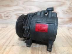 Компрессор кондиционера Mitsubishi Pajero Mini 1996 [MB938870] H56A 4A30