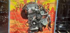 Двигатель Toyota SAI AZK10 2010 2Azfxe