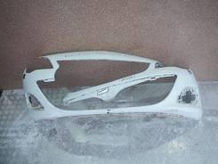 Бампер передний Opel Astra J 2009-2015 [3491880]