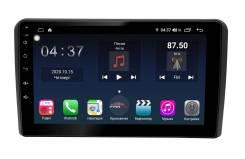 Штатная магнитола FarCar s400 для Audi A4 на Android