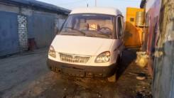 ГАЗ 2217 Соболь, 2004