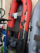 Ривьера Компакт 3200 НДНД комби красно/черная