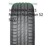 Nokian Nordman S2 SUV, 225/65 R 17 102H SUV