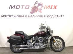 Yamaha XVS 1100, 2007