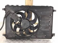 Вентилятор радиатора Ford Mondeo 2008 2.0 I