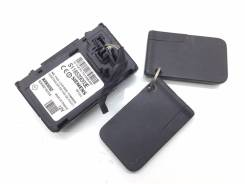 Блок считывания ключ-карты Renault Scenic 2008 1.5 DCI