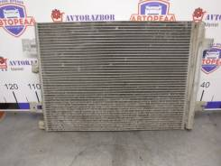 Радиатор кондиционера Nissan Almera 2017 [2765000Q1C] G15 K4M
