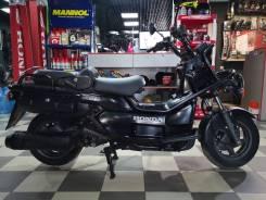 Мотоцикл Honda PS 250 MF09-1200608 2005