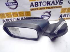 Зеркало левое электрическое Вольво V50 2005+