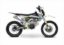 Мотоцикл Progasi (Прогаси) Ibiza 250