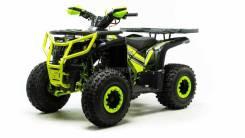 Детский квадроцикл MotoLand (Мотолэнд) Raptor 125 NEW (машинокомплект)