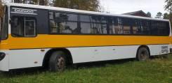 Daewoo BS106, 2009