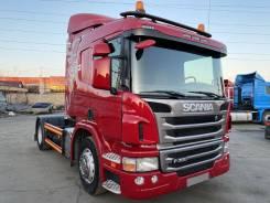 Scania P360, 2015