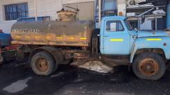 ГАЗ 5312, 1988