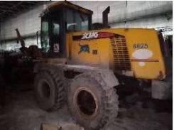 XCMG GR215A, 2012