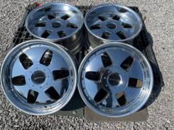 Продам литые диски японские разборные R18