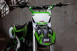 BSE MXR 125, 2021