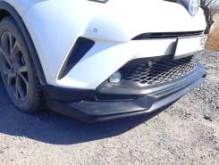 Губа передняя Trd Toyota CHR