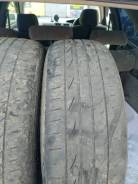 Aderenza, 205/65 R16