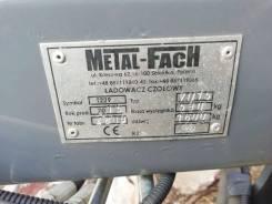 Фронтальный погрузчик MetalFach T 229 1600 кг
