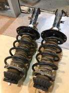 Стойки Honda FIT GP/GK Пара [2WD][Проверены, с газом][Отл. состояние]