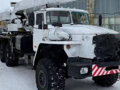 Челябинец КС-45721, 2004