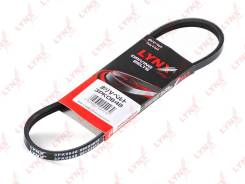 Ремень поликлиновый LYNXauto 3PK0648