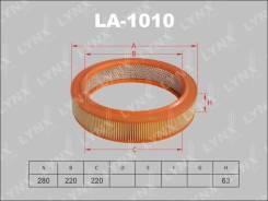 Фильтр воздушный LYNXauto LA1010