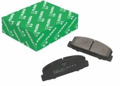 Колодки тормозные дисковые |зад, прав, лев | Pilenga FDP6111