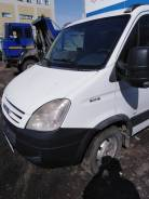 Iveco Daily 50C, 2008