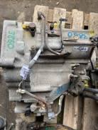 Акпп Honda Stream RN1 D17A