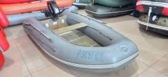 Лодка пвх Кайман 360 + Suzuki DT9,9 AS бу