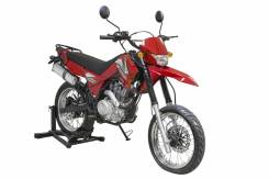 Lifan LF200GY - 3U (Road Tire), 2021