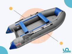 Лодка ПВХ Roger 310 Light