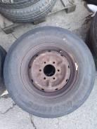 Bridgestone Duravis R205, 26x6 R15