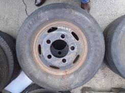 Bridgestone Duravis R205, 26x5.5 R16