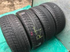 Bridgestone Blizzak VRX, 215/60 R17 =Made in Japan=