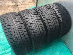 Bridgestone Blizzak Revo GZ, 225/55 R17 =Made in Japan=